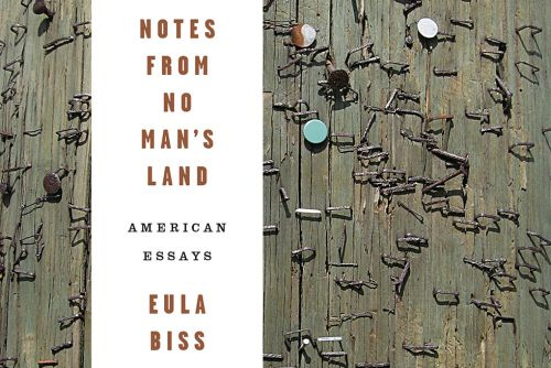 Eula Biss's Reissued 'Notes from No Man's Land' Resonates