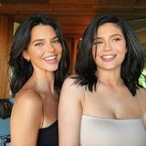 Kendall and Kylie Jenner Found the Sexiest Tops to Wear in the Summer, and They Only Cost $33!