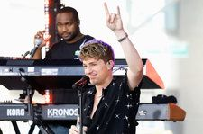 Charlie Puth Brings His 'Voicenotes' Show to 'Today': Watch