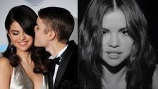 Why Selena Gomez's New Song Has Fans Convinced It's About Justin Bieber Split