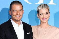 Katy Perry Says 'Opposites Attract' When it Comes to Her Relationship With Orlando Bloom