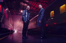 Luis Fonsi & Ozuna Hit No. 1 On the Latin Airplay Chart With 'Imposible'