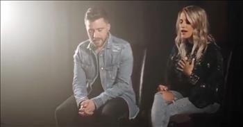Classic Worship Mashup by Christian Couple Caleb + Kelsey