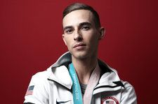 Adam Rippon & Gus Kenworthy Talk Being Openly Gay Olympians on 'TODAY'