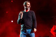 System of a Down's Serj Tankian Talks Musical Activism & the Armenian Revolution