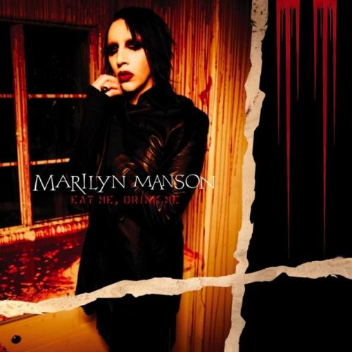 Ranking Every Marilyn Manson Album From Worst to Best