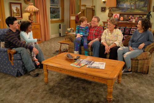 Roseanne: Mary Conner's Sweet Backstory Will Make Your Heart Smile