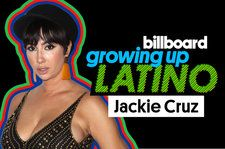 Jackie Cruz Talks Dominican Slang and Importance Of Family in 'Growing Up Latino'