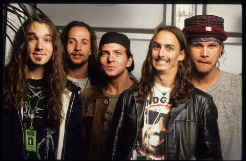 The Guide to Getting into Pearl Jam