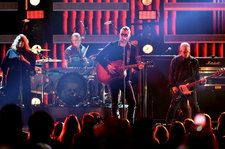 Eric Church Puts On Epic Performance Of 'Desperate Man' at the 2018 CMA Awards