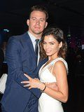 Before Marrying Channing Tatum, Jenna Dewan Dated These 2 Celebrity Heartthrobs