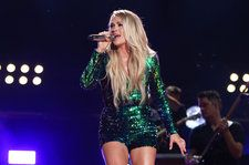 Carrie Underwood Makes History With Seventh Consecutive No. 1 on Top Country Albums Chart