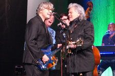 Steve Miller & Marty Stuart Team Up for Music From Appalachia Concerts