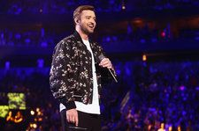 Justin Timberlake Applauds *NSYNC's Coachella Reunion With Ariana Grande: 'You Guys Killed It'