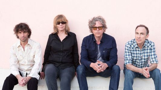 The Jayhawks Offer Us Some 'XOXO'