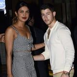 Nick Jonas Is Heading to India to Meet Priyanka Chopra's Family Ahead of Their Wedding