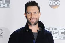 Adam Levine Responds to Controversial 'Voice' Elimination After Campaigning For Reagan Strange