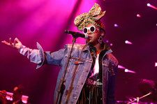 Lauryn Hill to Perform at UCLA Hollywood For Science Gala