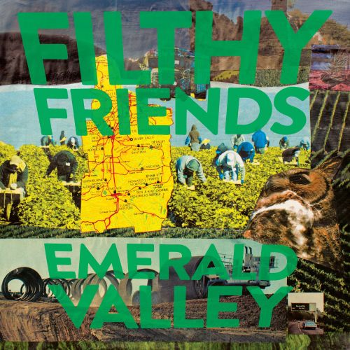 """Filthy Friends - """"Last Chance County"""""""