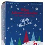 Aldi Is Bringing Back Its Wine Advent Calendar For the Holiday Season - Cheers to That!