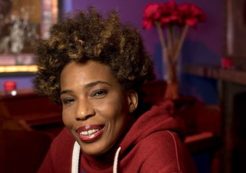 Macy Gray Takes Her Love of Life to Town on 'Ruby'