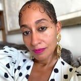 My Favorite Look From the BET Awards Is Obviously Tracee Ellis Ross's Perfectly Styled Baby Hairs