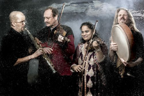 Nordic Raga Presents a Seamless Combination of Indian and Swedish Sounds