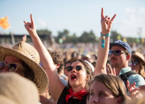 ACL Fest: 3-day passes for both weekends are now sold out