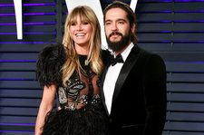 Heidi Klum & Tokio Hotel's Tom Kaulitz Secretly Married: Report