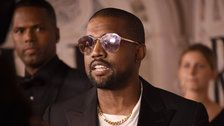Kanye West Says He Now Goes By 'YE' Just Prior To 'SNL' Performance
