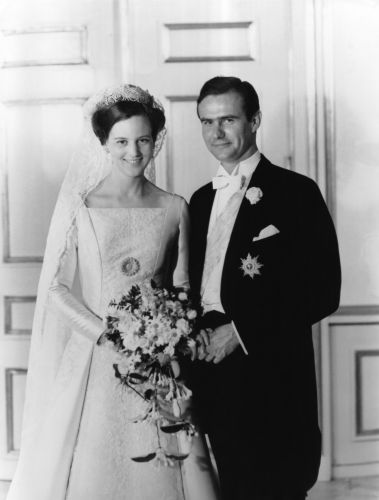 The Most Romantic Royal Story You've Probably Never Heard