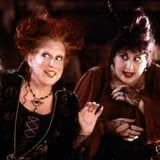 Disney+ Is Working on a Hocus Pocus Sequel For All You True Witches Out There