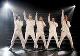 15 Iconic Boy Bands That Make Even More Iconic Halloween Group Costumes