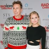 Kristen Bell and Dax Shepard Told Their Kids the Truth About Santa, and It's Solid Parenting