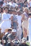 Holy Moly! The Kardashian-Jenners Went All Out For Kanye's Coachella Sunday Service