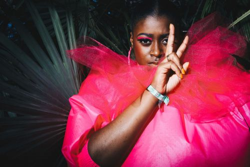 Seven of Tierra Whack's Most Colorful Freestyles