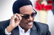 Charlie Wilson Doesn't Need a Holiday for You to Be His 'Forever Valentine'