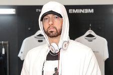 Eminem Re-Releases 'The Slim Shady LP' On Streaming Services For 20th Anniversary
