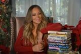 Mariah Carey Shared Her 2020 Reading List, and Of Course, It Includes Her Own Memoir