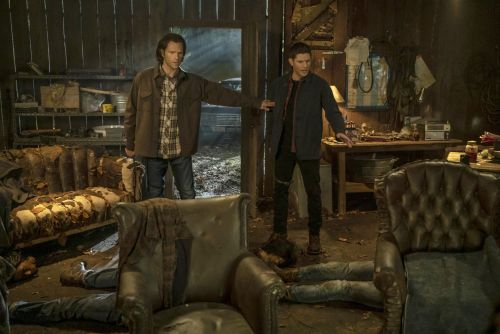 The Final Season of Supernatural Will Be on Netflix Very Soon After Its Finale