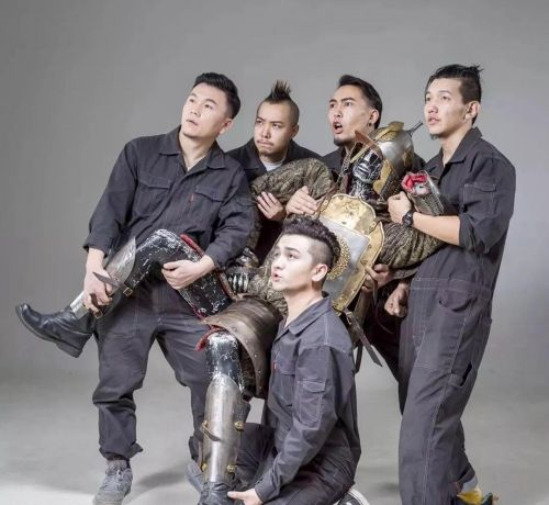 This New Compilation Wants to Share Mongolian Folk Metal With the World