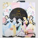 Target Is Selling a Disney Princess Sock Advent Calendar For Adults, and the Price Is Enchanting