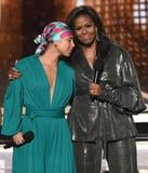Michelle Obama's Inner Circle Is Pretty Damn Impressive - Where Can We Sign Up?