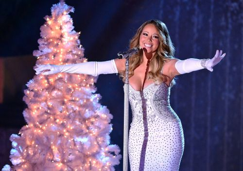 Mariah Carey's Makeup Artist Shares His Tips For Looking Glam This Holiday - Even on Zoom