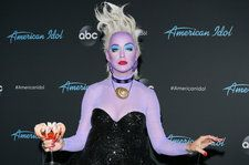Katy Perry Transforms Into Ursula for Disney-Themed 'American Idol' Episode