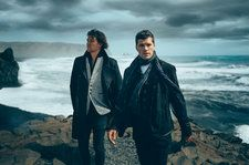 For King & Country Don First Crown On Top Christian Albums Chart With 'Burn the Ships'