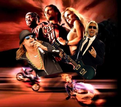Somehow Nickelback Made Ice Cube's Meathead Racing Flick 'Torque' a Classic