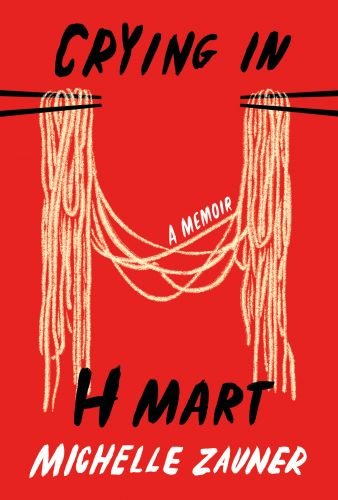 Japanese Breakfast's Memoir Crying In H Mart Will Be Out In April