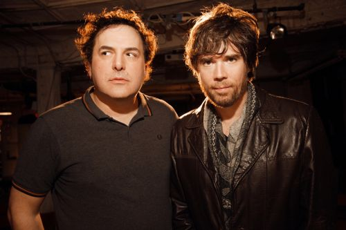 Tom Scharpling and Jon Wurster Tell Us What Rocks, Rots, and Rules