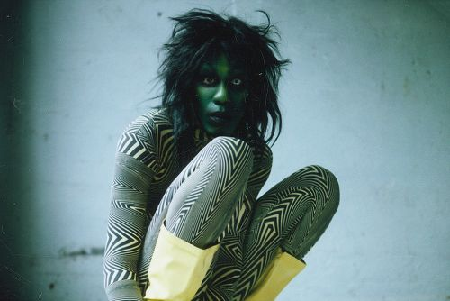 The Surreal Touch of Yves Tumor Reaches New Heights on 'Safe in the Hands of Love'
